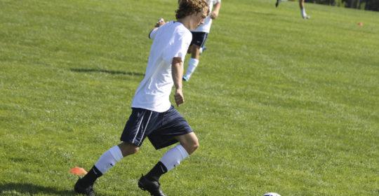 El futbol i la pretemporada